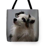 Loyal Friend Tote Bag