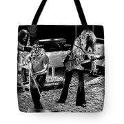 Ls #40 Enhanced Tote Bag