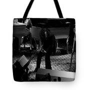 Ls #41 Tote Bag