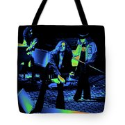 Ls #42 Crop 2 Enhanced Cosmically 2 Tote Bag
