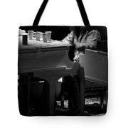 Ls #50 Tote Bag