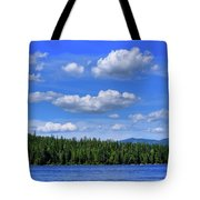 Luby Bay View Tote Bag