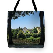 Lucca Italy Tote Bag