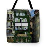 Lucerne 4 Tote Bag
