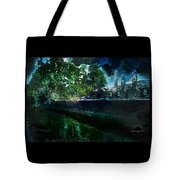 Lucid Dreaming Tote Bag