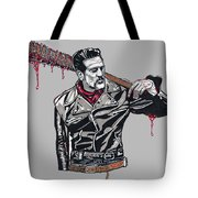 Lucille Is Thirsty Tote Bag