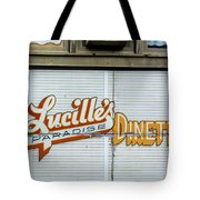 Lucille's Tote Bag