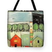 Lucky Man Tote Bag