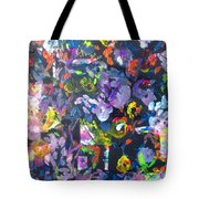 Lucky Nightshade  Tote Bag