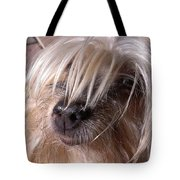 Lucys Smile Tote Bag