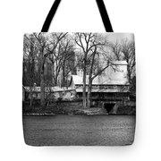 Ludwig Mill Tote Bag