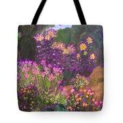 Luhan Garden  Tote Bag