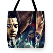 Luke Tote Bag by Sarah Loft