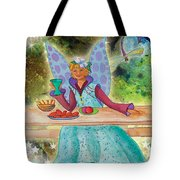 Lulu Beth Twinkle At The Banquet Tote Bag