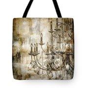 Lumieres II Tote Bag