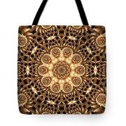 Kaleidoscope 86 Tote Bag