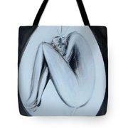 Luminous Cuckoon  Tote Bag