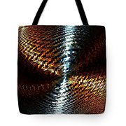 Luminous Energy 10 Tote Bag