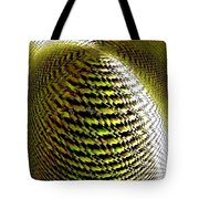 Luminous Energy 11 Tote Bag