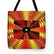 Luminous Energy 12 Tote Bag
