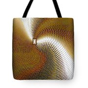 Luminous Energy 16 Tote Bag by Will Borden