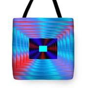 Luminous Energy 17 Tote Bag by Will Borden