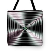 Luminous Energy 4 Tote Bag