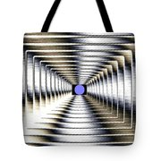 Luminous Energy 6 Tote Bag