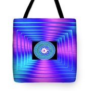 Luminous Energy 9 Tote Bag by Will Borden
