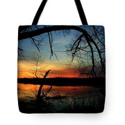 Luminous Essence  Tote Bag