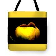 Luminous Lotus Tote Bag