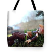 Lumuel Relaxed Tote Bag