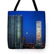 Lunar Eclipse-04apr2015-2 Tote Bag