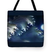 Lunasea Tote Bag