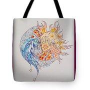 Lunasol Tote Bag