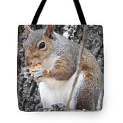 Lunch 2 Tote Bag