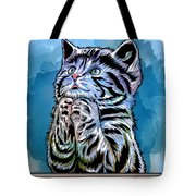 Lunch Time. Tote Bag