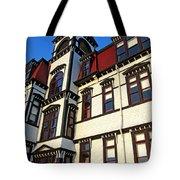 Lunenburg Academy 1 Tote Bag