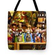 Lupitas Tote Bag