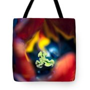 Luscious Kaleidoscope Tote Bag