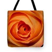 Luscious Rose Tote Bag