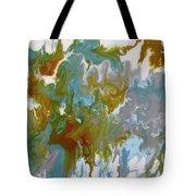 'lush' Tote Bag