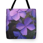 Lush Life Tote Bag by Hunter Jay