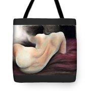 Lush Tote Bag by Scott Kirkman