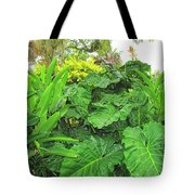 Lust Too Tote Bag