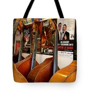 Luthier 2 Tote Bag