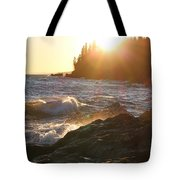 Lutsen Shore Tote Bag