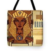 Luxor Deluxe Tote Bag by Tara Hutton