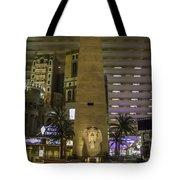 Luxor Interior 1 Tote Bag