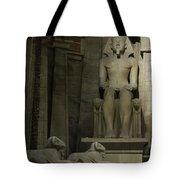 Luxor Interior 4 Tote Bag